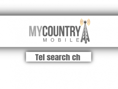 Tel Search Ch