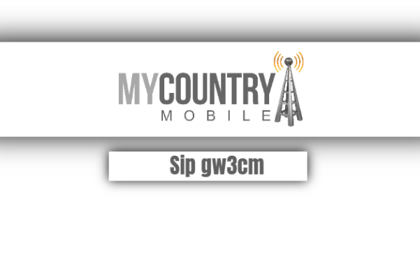 Sip Gw3Cm