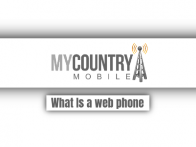 What Is A Web Phone