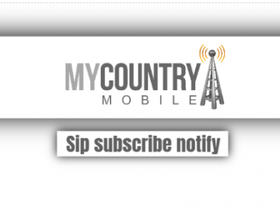 Sip Subscribe Notify