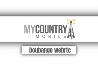 Doubango Webrtc