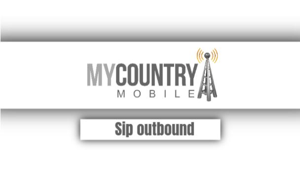 Sip Outbound