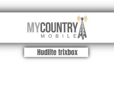 Hudlite Trixbox