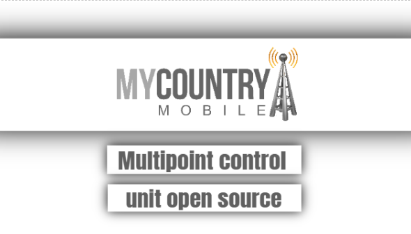 Multipoint Control Unit Open Source