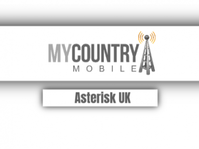 Asterisk Uk