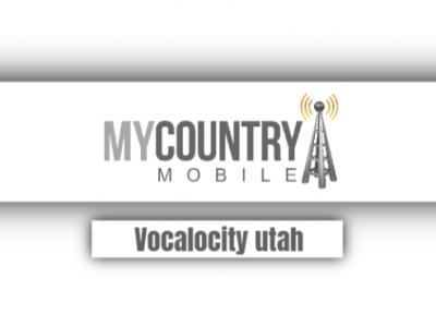 Vocalocity Utah