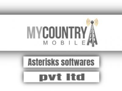 Asterisks Softwares Pvt Ltd