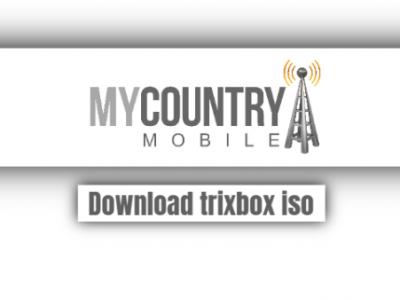 Download Trixbox Iso