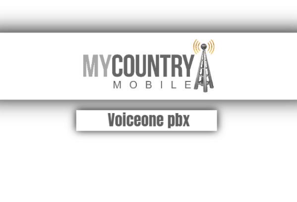Voiceone Pbx