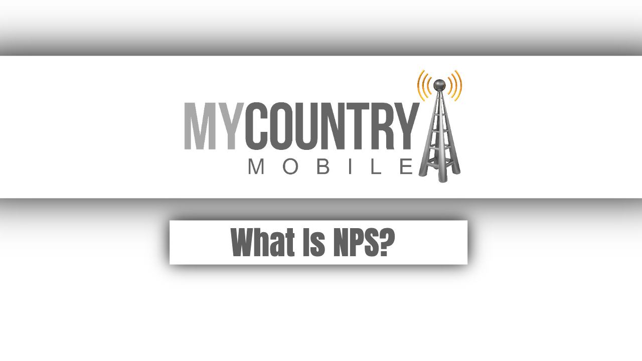 What Is NPS?