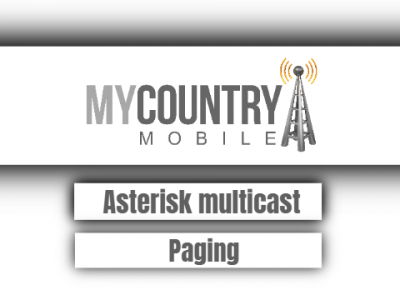 Asterisk Multicast Paging