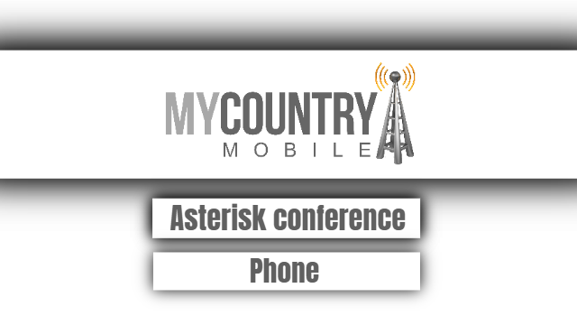 Asterisk Conference Phone