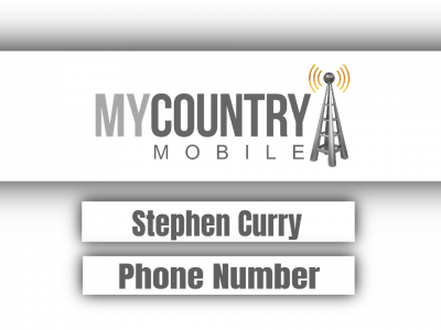 Stephen Curry Phone Number