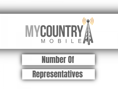 Number Of Representatives