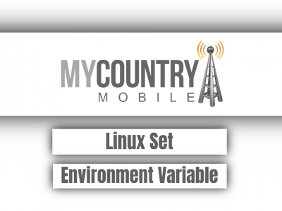 Linux Set Environment Variable