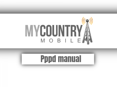 Pppd Manual