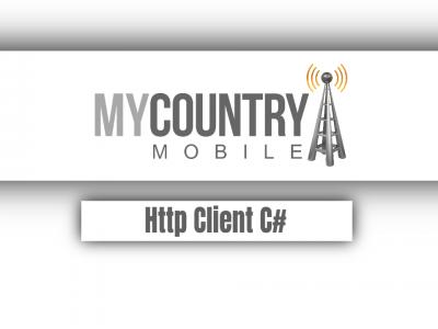 Http Client C#