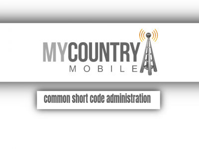 Common short code administration