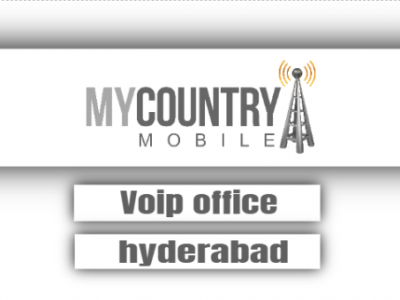 Voip Office Hyderabad