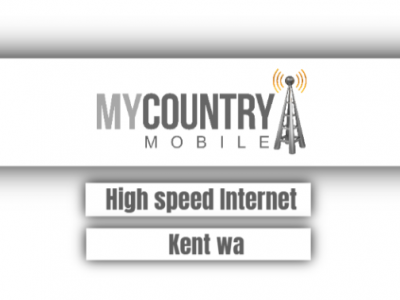 High Speed Internet Kent Wa