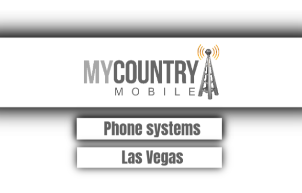 Phone Systems Las Vegas
