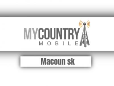 Macoun Sk