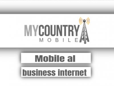 Mobile AL Business Internet