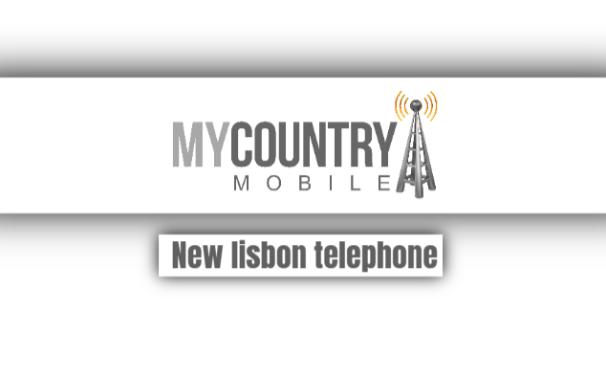 New Lisbon Telephone