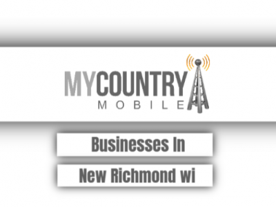 Businesses In New Richmond Wi