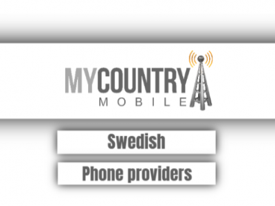 Swedish Phone Providers