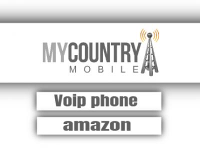 Voip Phone Amazon