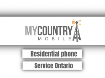 Residential Phone Service Ontario