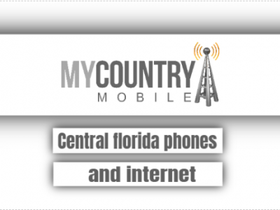 Central Florida Phones And Internet