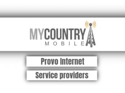 Provo Internet Service Providers