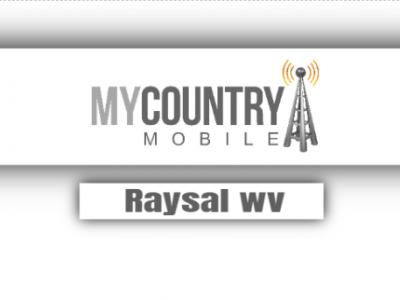 Raysal Wv