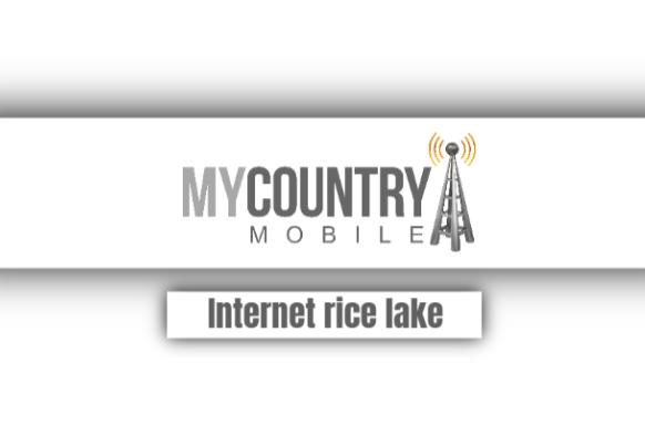 Internet Rice Lake