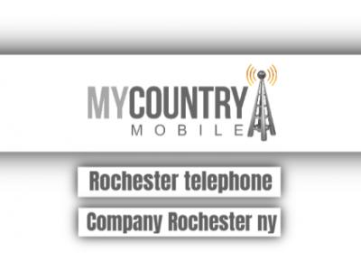 Rochester Telephone Company Rochester Ny