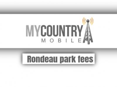 Rondeau Park Fees