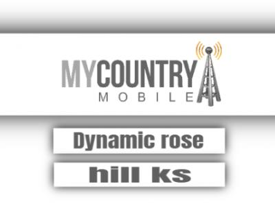 Dynamic Rose Hill Ks