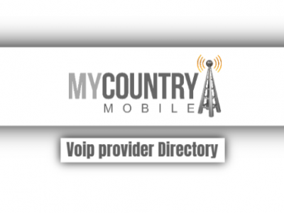 Voip Provider Directory