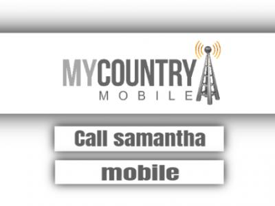 Call Samantha Mobile