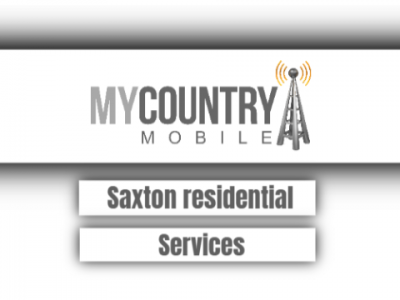 Saxton Residential Services