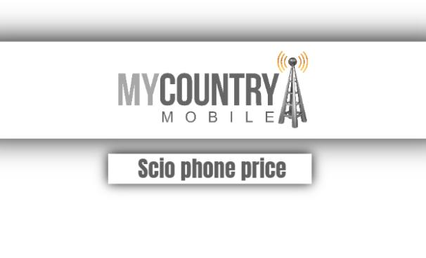 Scio Phone Price