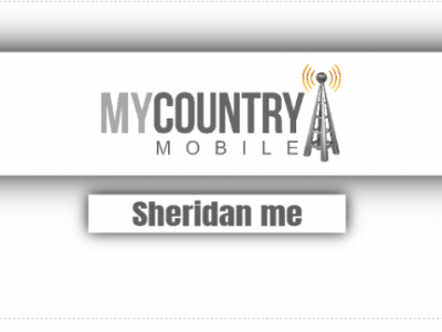 Sheridan ME