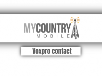 Voxpro Contact