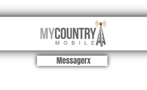 Messagerx
