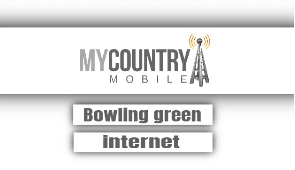 Bowling Green Internet