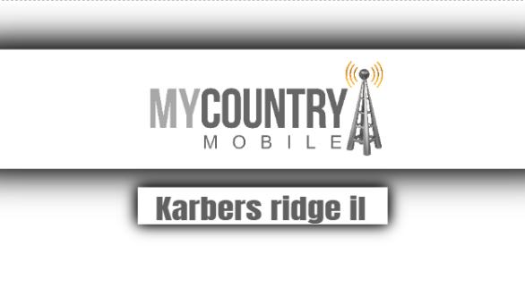 Karbers Ridge Il