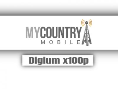 Digium X100P