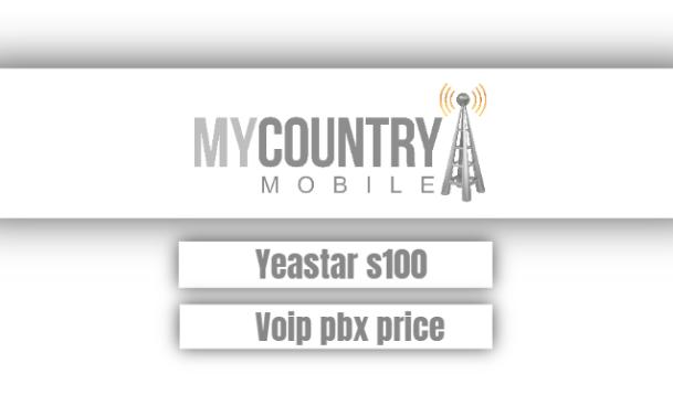 Yeastar S100 Voip Pbx Price